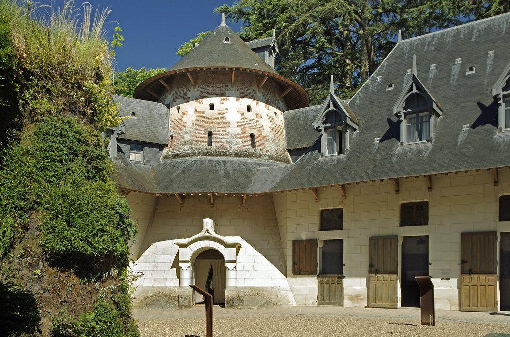 camping Chaumont sur Loire - Châteaux