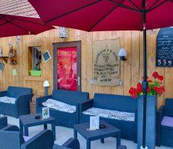 Bar - Camping La Grande Tortue