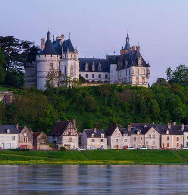 Camping 5 étoiles près des châteaux de la Loire