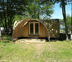 Location Coco-Sweet - Camping La Grande Tortue
