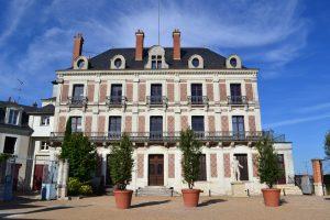 Maison de la Magie - Blois - Camping La Grande Tortue