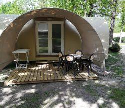 Coco-sweet - Camping La Grande Tortue