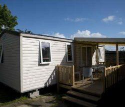 Mobil-home Titania - Camping La Grande Tortue
