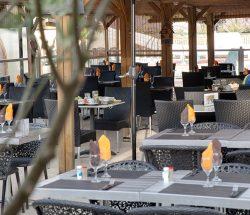 Restaurant - Camping La Grande Tortue