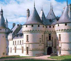 Château de Chambord - Camping La Grande Tortue
