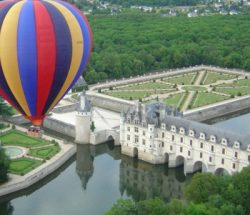 Château de Chenonceau - Camping La Grande Tortue