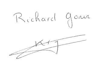 Signature La Grande Tortue