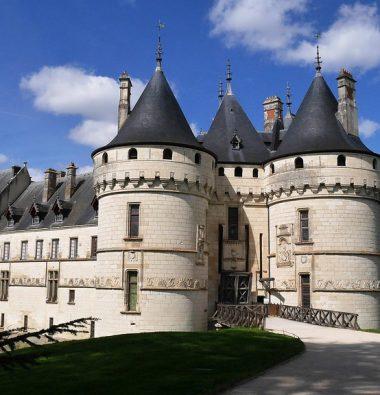camping Chaumont sur Loire - La Grande Tortue - Châteaux de la Loire